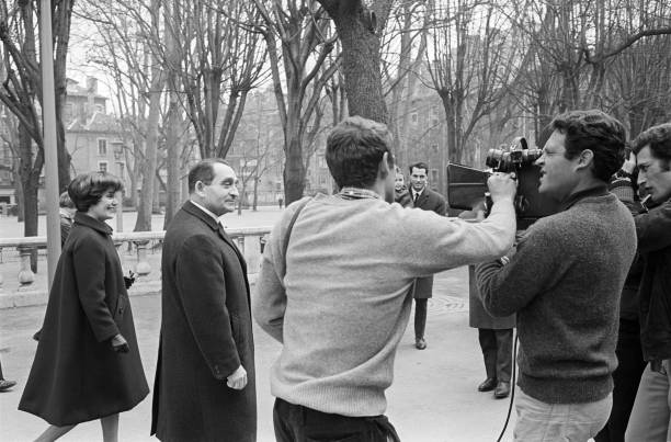 General elections march 1967: vote of pierre mendes france and his