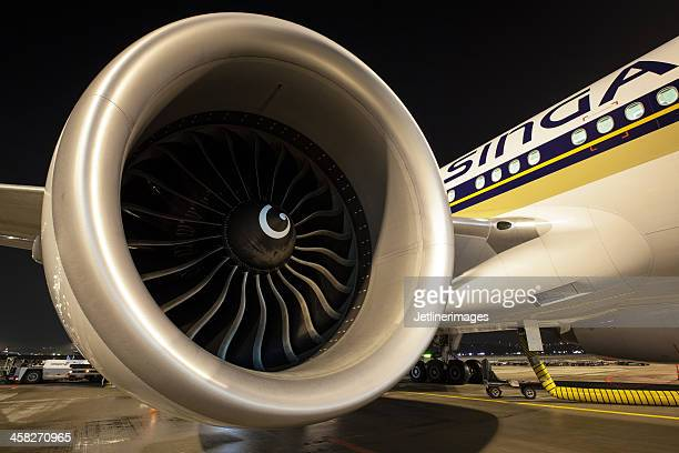general electric ge90 - general electric stock pictures, royalty-free photos & images