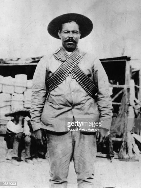 Resultado de imagen para Fotos de Pancho Villa