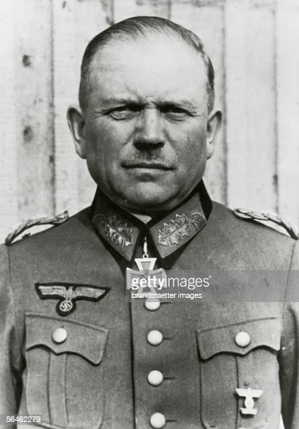 General Heinz Guderian Germany Photography 1051940 [General Heinz Guderian Deutschland Photographie 1051940]