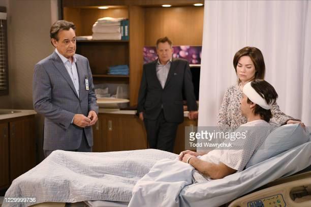 "General Hospital"" airs Monday-Friday, on ABC . JON ROBERT LINDSTROM, REBECCA HERBST"