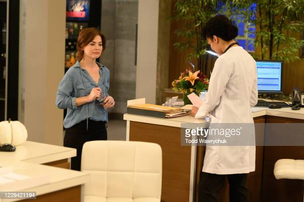 """General Hospital"""" airs Monday-Friday, on ABC . REBECCA HERBST"""