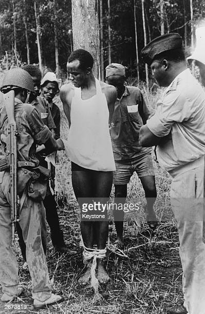 General Idi Amin Dada seized power after a coup in January 1971. The cruelty of his repressive regime became legendary. Ex-Officer in the Ugandan...