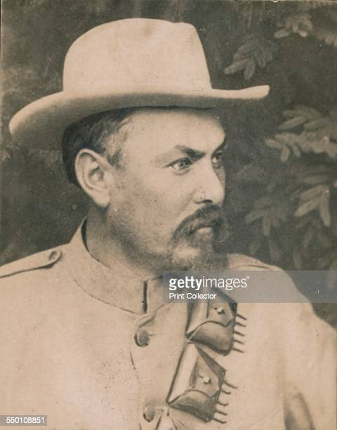 'General Louis Botha' Afrikaner soldier and statesman 18941907 Botha was Commanderinchief of the Boer forces from 1900 during the 2nd Boer War...
