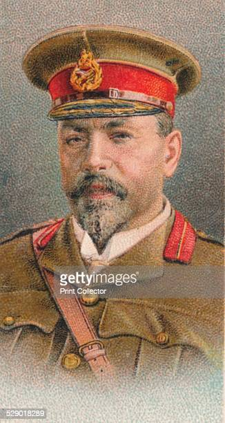 General Louis Botha Afrikaner soldier and statesman 1917 Botha was Commanderinchief of the Boer forces from 1900 during the 2nd Boer War leading a...