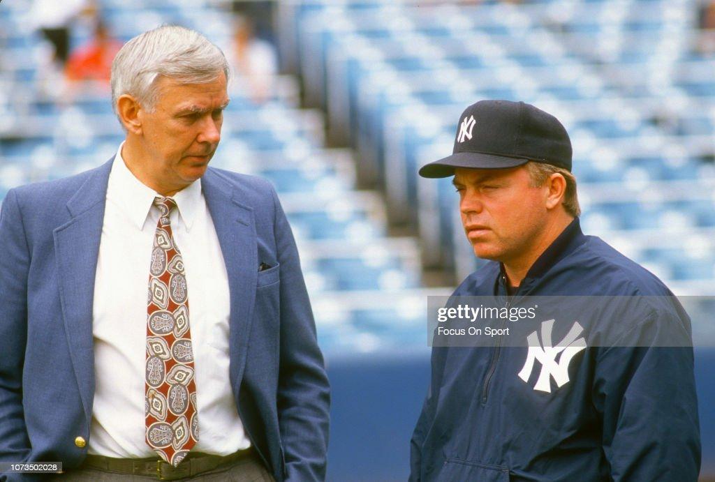 Chicago White Sox v New York Yankees : ニュース写真