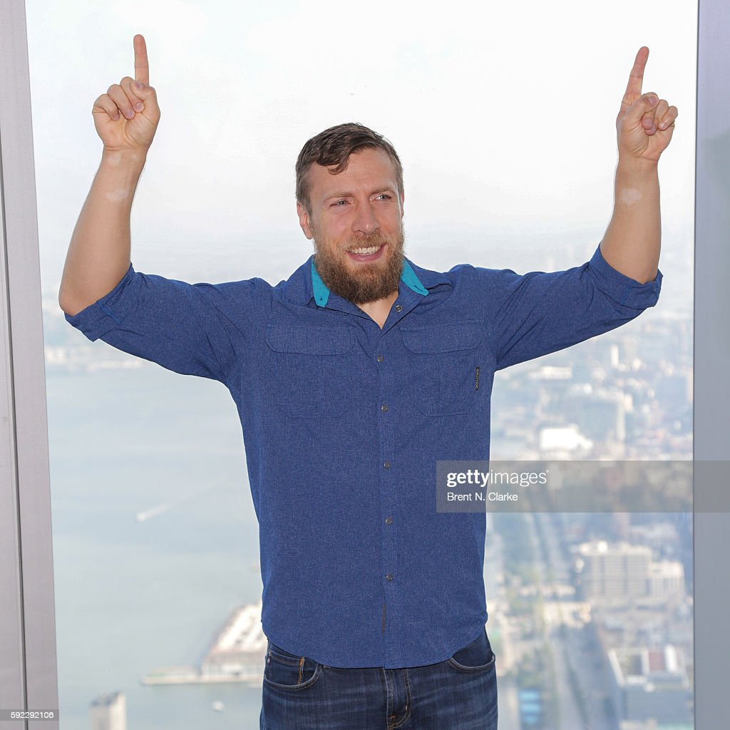 WWE Superstars To Visit One World Observatory In Advance Of SummerSlam