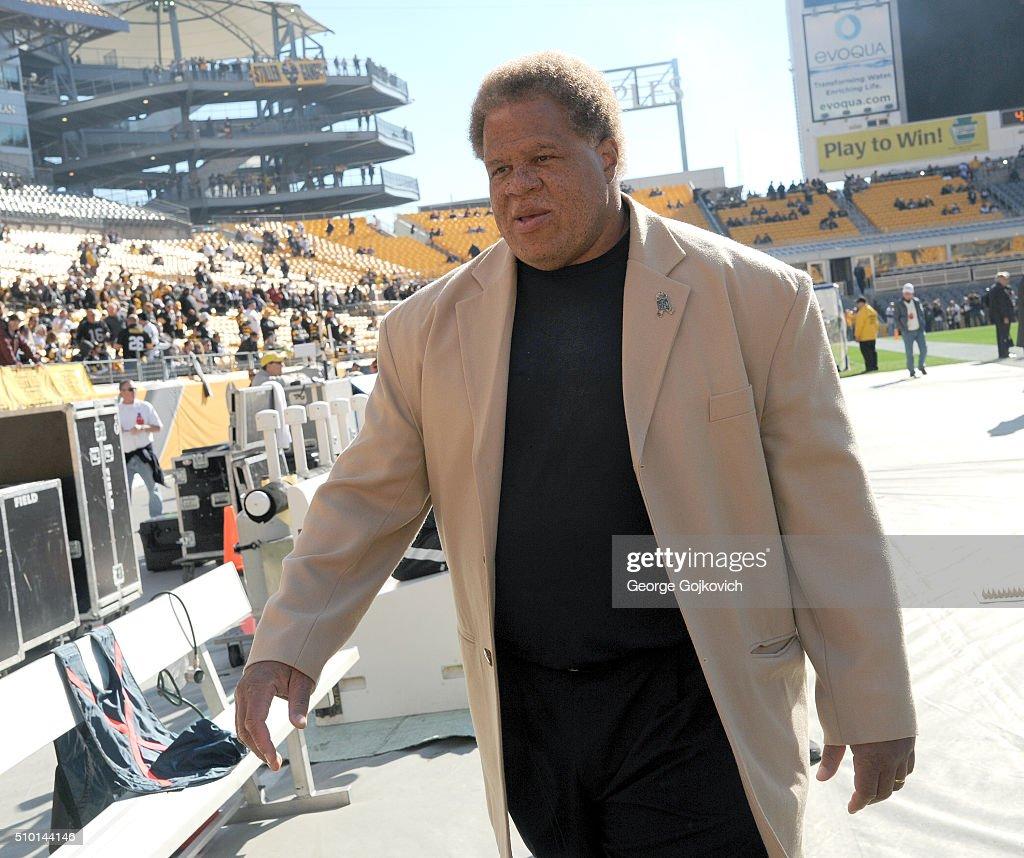 Oakland Raiders v Pittsburgh Steelers : News Photo