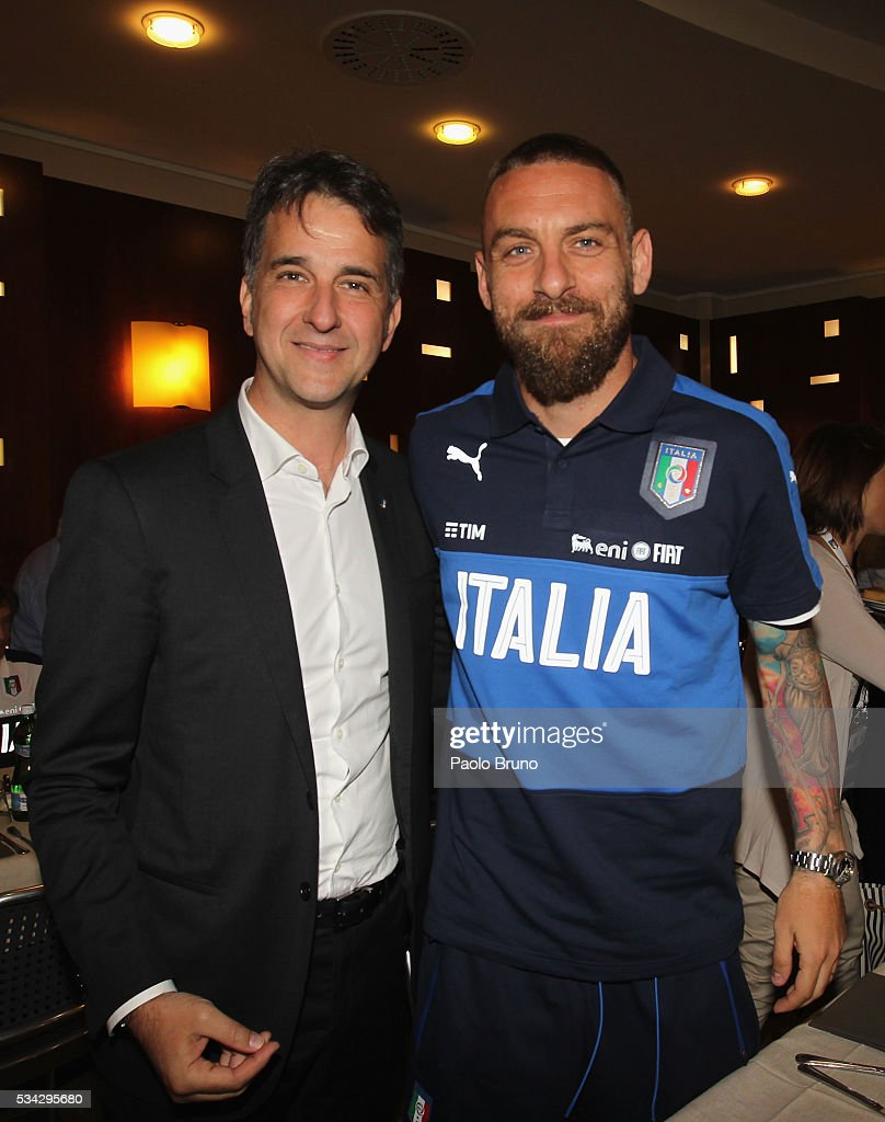 Italian Football Federation Sponsor's Day