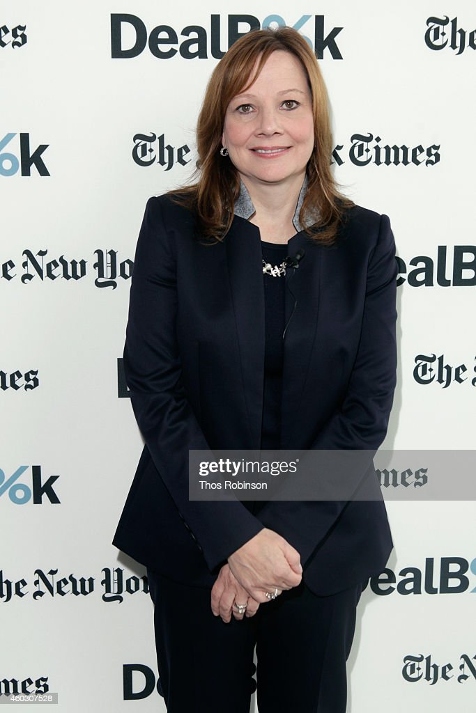 The New York Times 2014 DealBook Conference