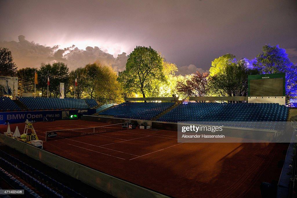 Tennis Iphitos