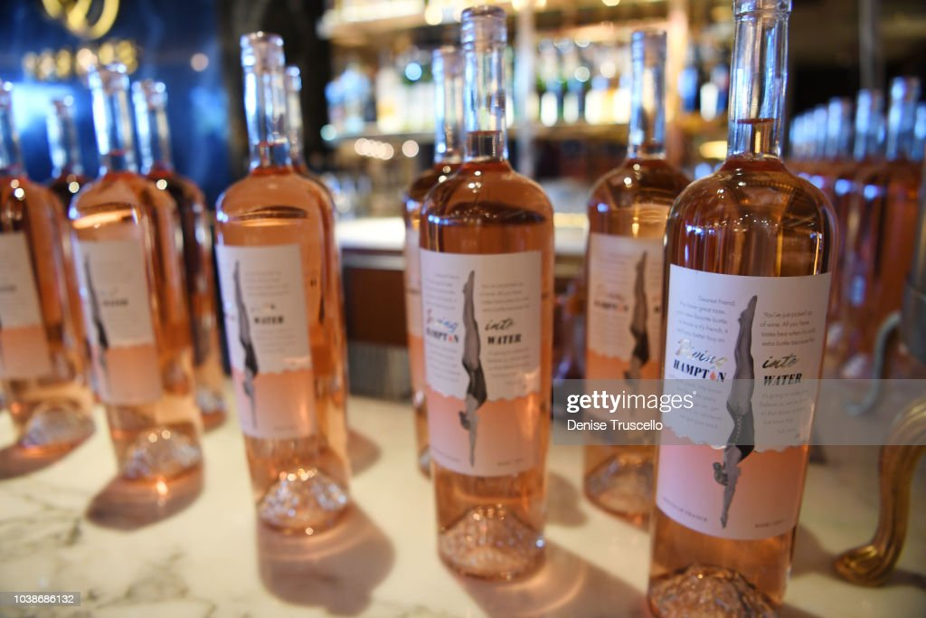 "Scotch 80 Prime at Palms Casinos Hosts ""Diving Into Hampton Water"" Rose Brunch with Jon Bon Jovi"
