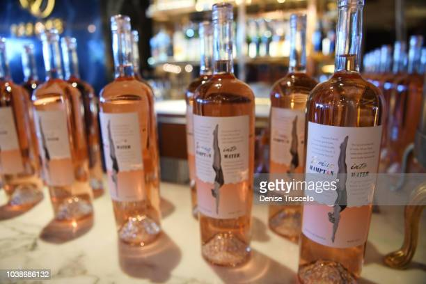 A general of the Scotch 80 Prime bottles at Palms Casino Resort on September 23 2018 in Las Vegas Nevada