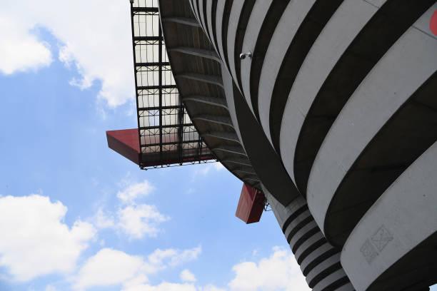 ITA: FC Internazionale v Bologna FC - Serie A