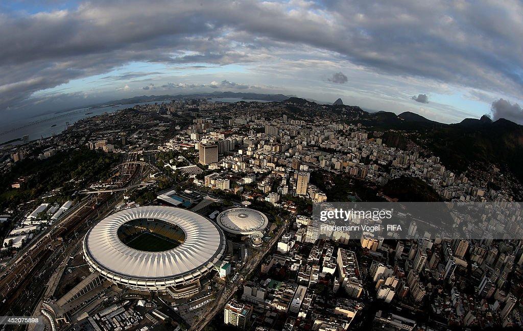 BRA: Best Of 2014 FIFA World Cup