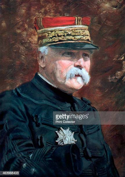 General Paul Pau French First World War general At the outbreak of the war Pau was recalled from retirement and given command of the Army of Alsace...