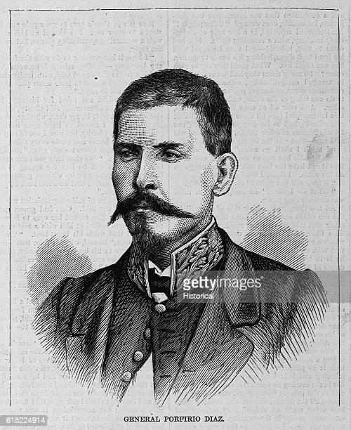 General Porfirio Diaz