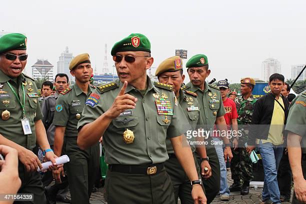 General Pramono Edhie Wibowo