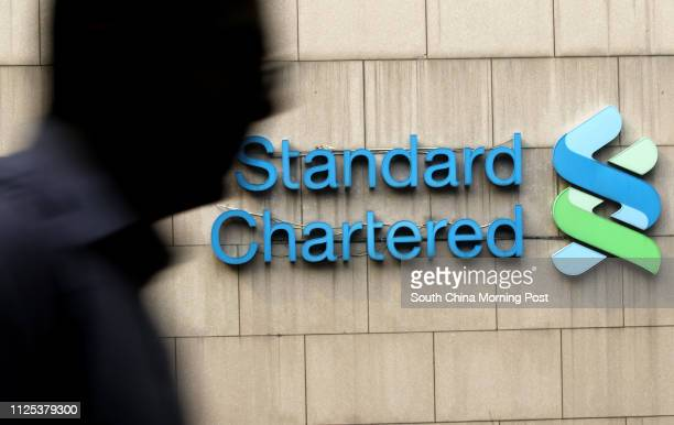 A general shot of headquarters of Standard Chartered Bank in Hong Kong A rogue Standard Chartered Plc banking unit violated US antimoney laundering...