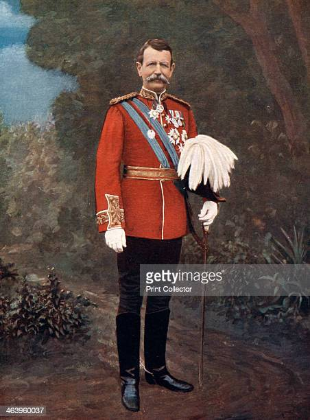 General Sir Charles Warren British soldier 1902 Warren was an officer in the British Royal Engineers In later life he was Commissioner of Police of...