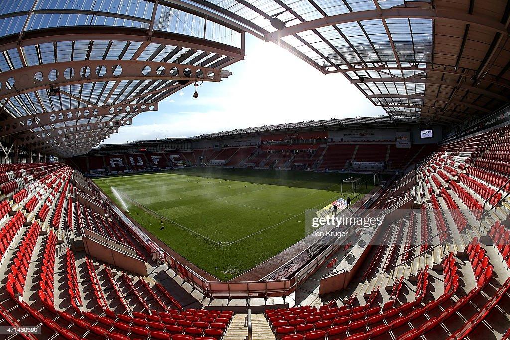 Rotherham United v Reading - Sky Bet Championship : News Photo