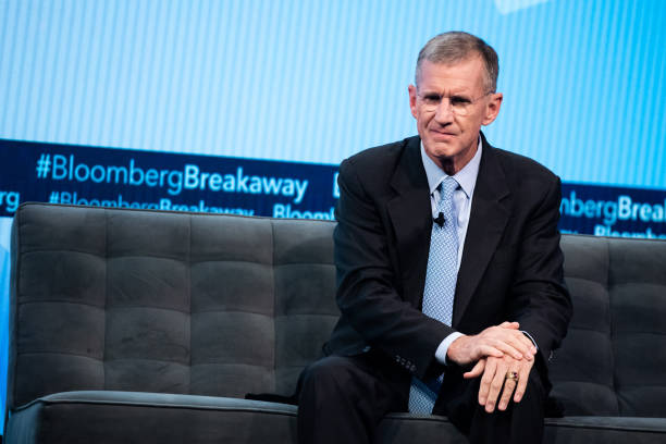 NY: Key Speakers At The Bloomberg Breakaway CEO Summit