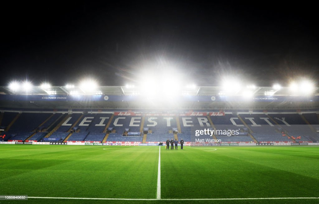 Leicester City v Southampton - Carabao Cup Fourth Round : News Photo