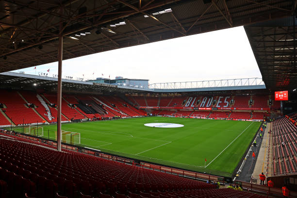 GBR: Sheffield United v Southampton - Carabao Cup Third Round