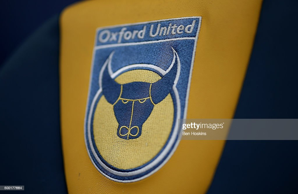 Oxford United v Forest Green - The Emirates FA Cup Second Round : News Photo