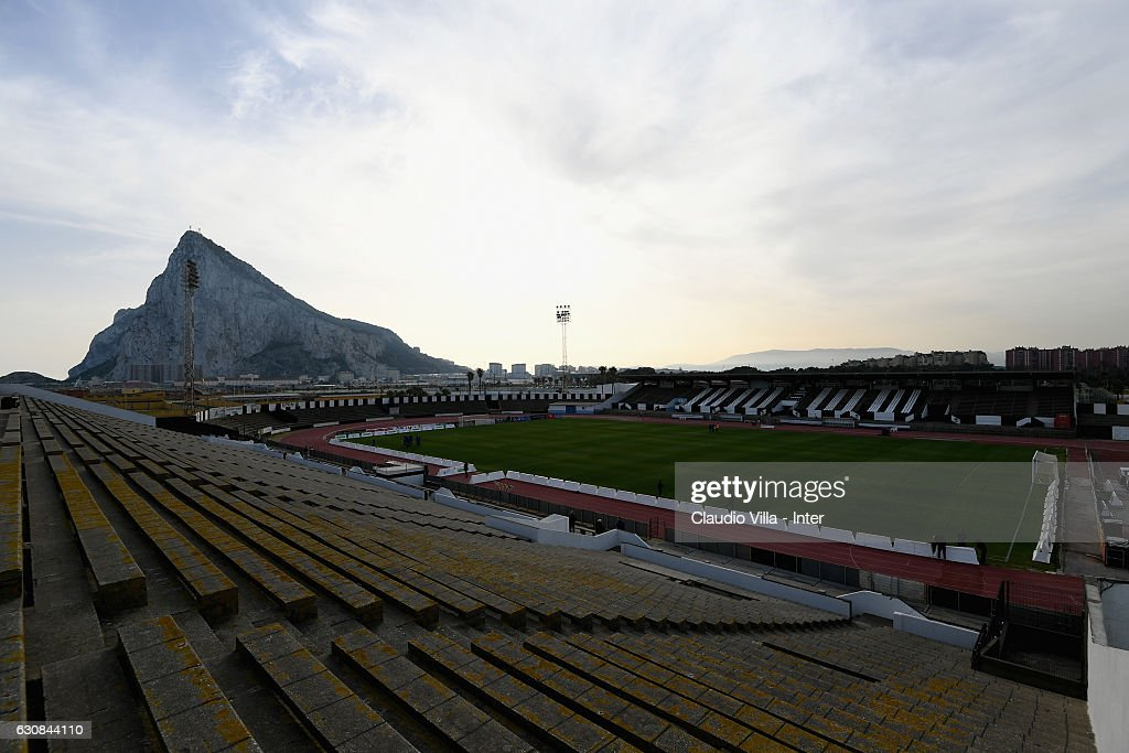 A general view ahead of the Friendly Tournament at Marbella Football Center on January 3, 2017 in San Pedro De Alcantara, Spain.
