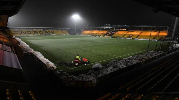 GBR: Livingston v Kilmarnock - Ladbrokes Scottish Premiership