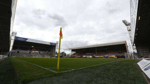 GBR: Motherwell v St. Mirren - Ladbrokes Scottish Premiership