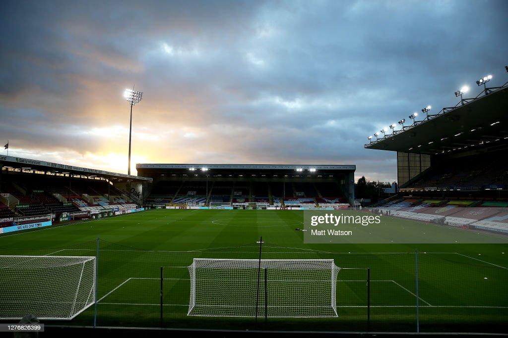 Burnley v Southampton - Premier League : ニュース写真