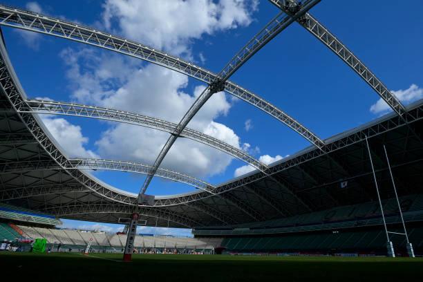 JPN: Japan v Australia - Rugby International Test