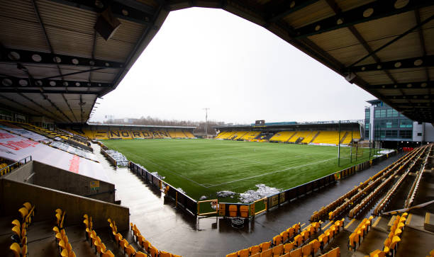 GBR: Livingston v Dundee United - Ladbrokes Scottish Premiership