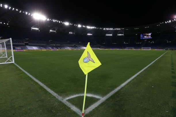 ITA: SS Lazio v AS Roma - Serie A