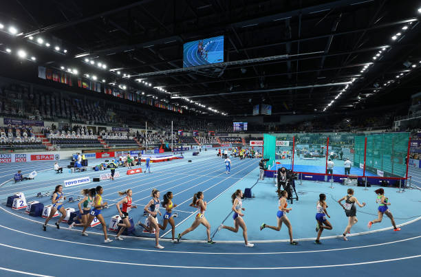 POL: European Athletics Indoor Championships - Previews