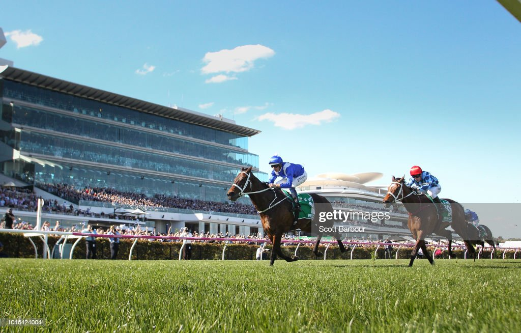 Melbourne Racing - Turnbull Stakes Day : ニュース写真