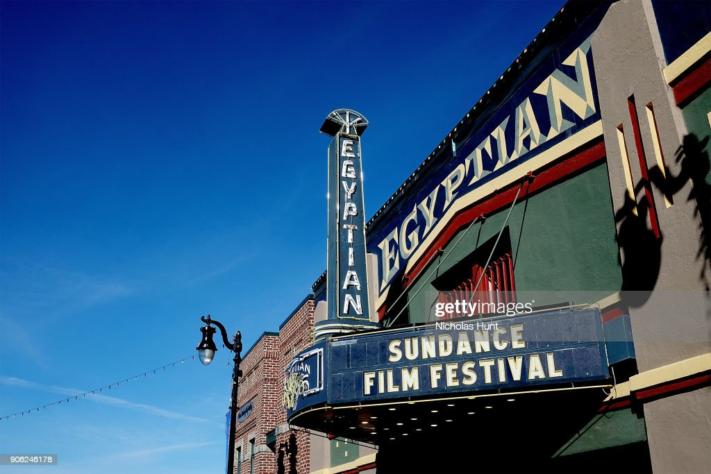 2018 Sundance Film Festival - General Atmosphere