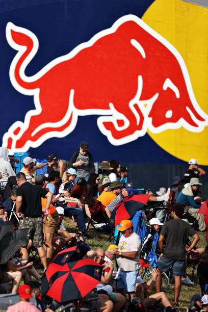 TX: F1 Grand Prix of USA - Qualifying