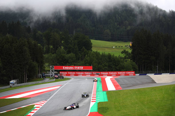 AUT: Formula 3 Championship - Round 1:Spielberg - Practice & Qualifying