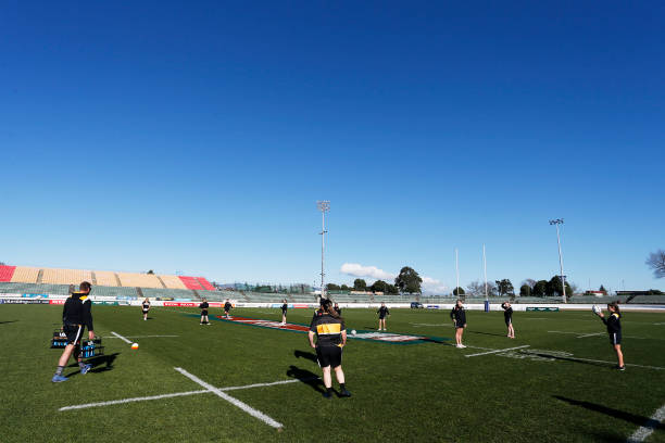 NZL: Farah Palmer Cup Rd 2 - Manawatu v Taranaki