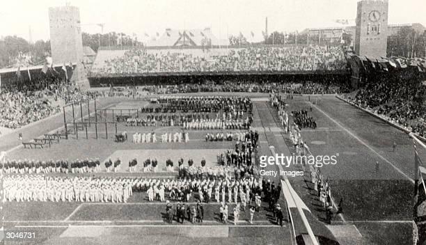 531点の1912年ストックホルム夏季オリンピックのストックフォト ...