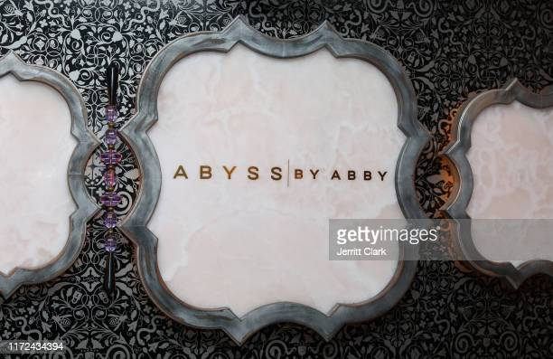 General view at Abyss By Abby Launch at Beauty Essex on September 04 2019 in Los Angeles California