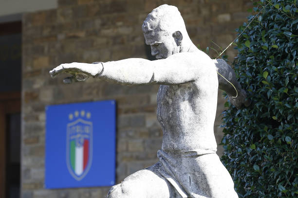 ITA: Italy Women Training Session & Press Conference