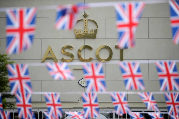 GBR: Royal Ascot 2019 - Day One