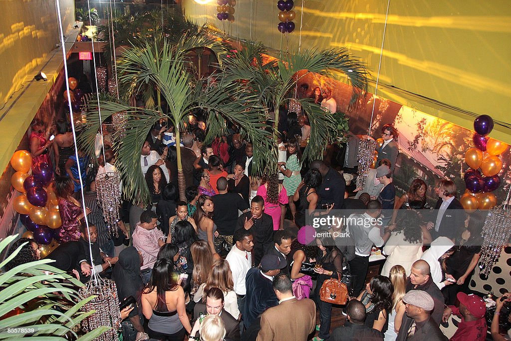 DJ Kiss Birthday Party Photos and Images Getty Images