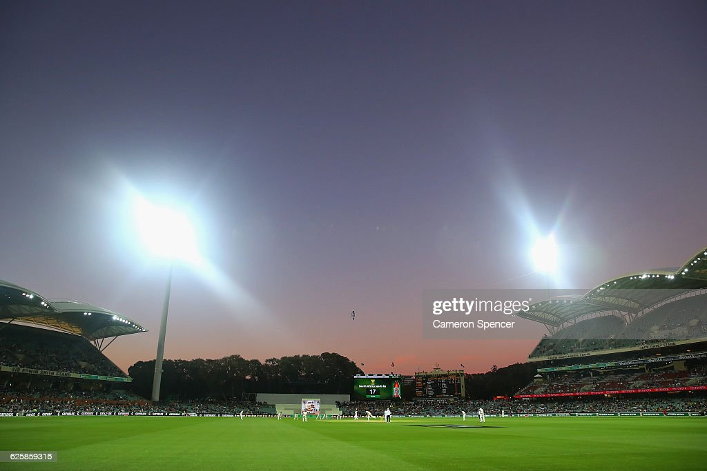 Australia v South Africa - 3rd Test: Day 3 : News Photo