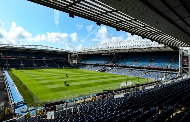 GBR: Blackburn Rovers v Middlesbrough - Sky Bet Championship