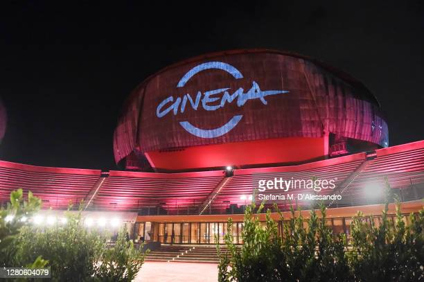 General view at the 15th Rome Film Festival on October 16, 2020 in Rome, Italy.